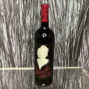2006 Marilyn Monroe Collectors Addition Wine